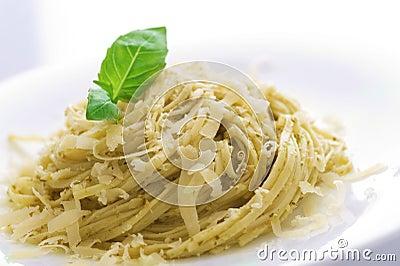 Pasta.Spaghetti