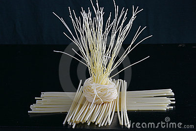 Pasta Tree