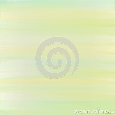Free Pastel Background With Brushstrokes In Light Yellow, Green And Blue Colors. Stock Photo - 70536100