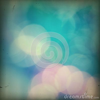 Pastel colored grunge background