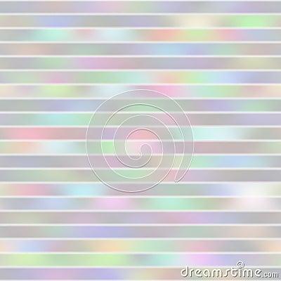 Pastel glow lines