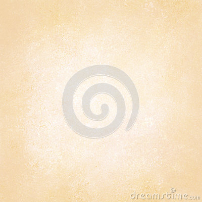 Free Pastel Gold Yellow Background With White Textured Center Design, Soft Pale Beige Background Layout, Old Off White Paper Royalty Free Stock Images - 46570449