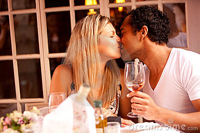 Pasto romantico