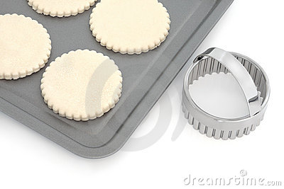 Pastry Baking