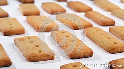 Pastry Cookies