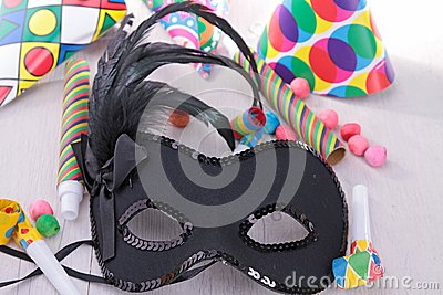 Pastry mask
