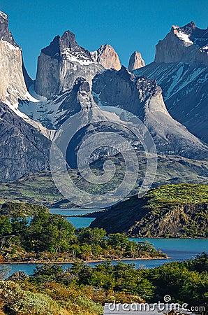 Free Patagonia Stock Photo - 41358190