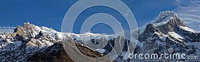 Patagonia Panorama