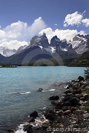 Patagonia - Torres del Paine National Park - Chile