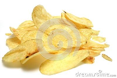 Patato crisps