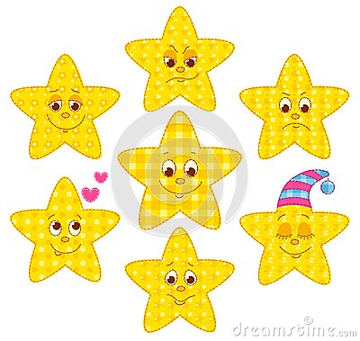 Patchwork gwiazdy