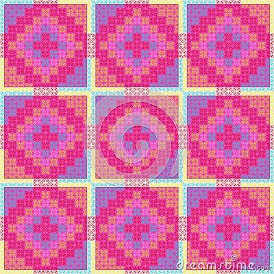 patchwork muster stockbilder bild 32821354. Black Bedroom Furniture Sets. Home Design Ideas