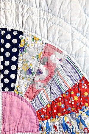 Patchwork Quilt Squares
