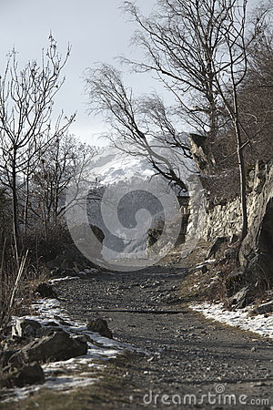 Free Path Stock Photos - 37052313