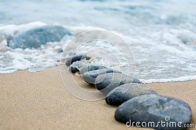 Path.pebble.sea
