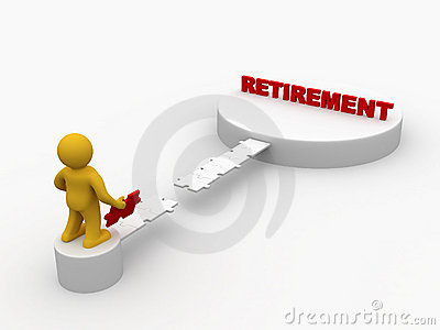 Path to Retirement
