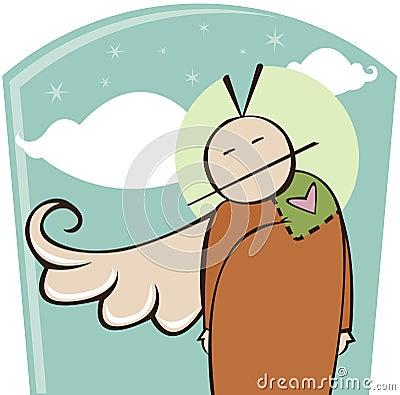 Pathos Angel