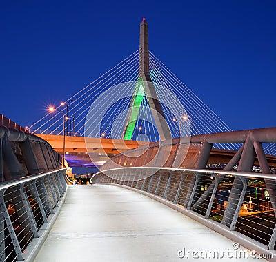 Pathway to Boston