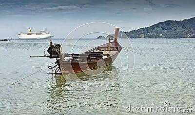 Patong Beach Phukett