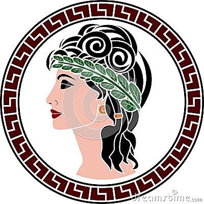 Patrician women
