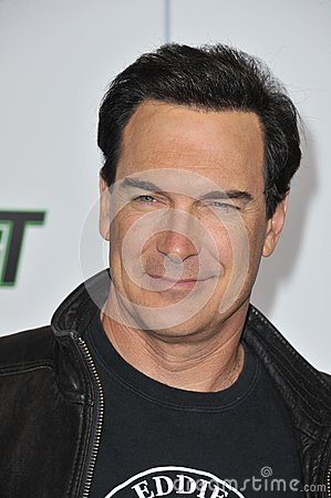 Patrick Warburton Editorial Photo