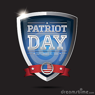 Patriot day september 11, 2001