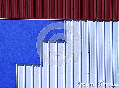 Patriotic Textures