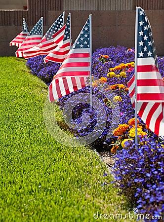 Free Patriotism Royalty Free Stock Photography - 15135747
