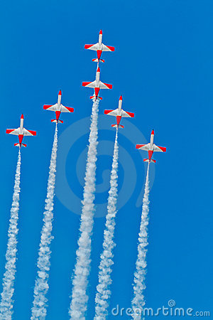Patrulla Aguila Editorial Stock Photo