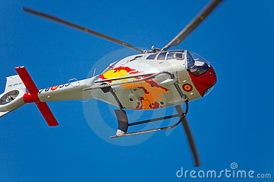 Patrulla Aspa Editorial Stock Photo