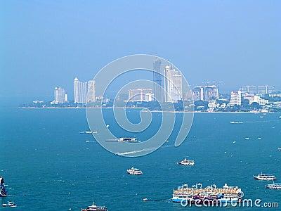 Pattaya  city 12