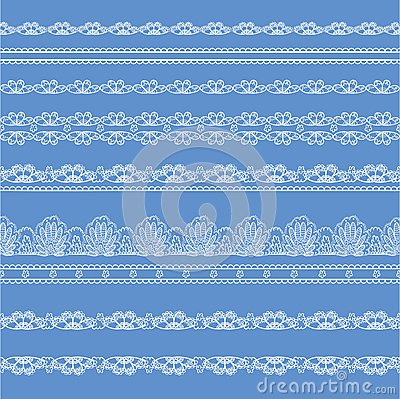Pattern Background with lase. Vector.