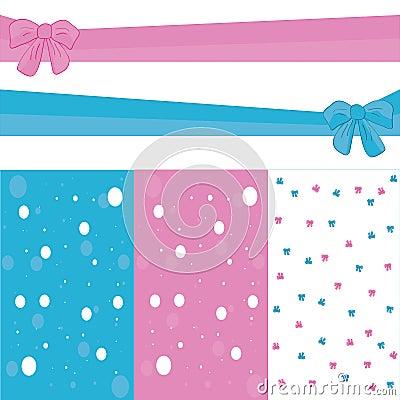 Pattern bow
