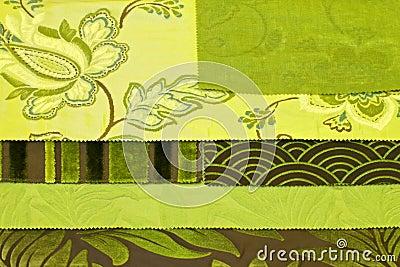 Pattern green