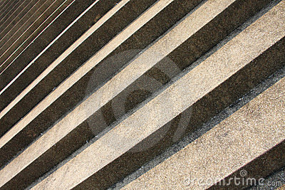 Pattern of sand step