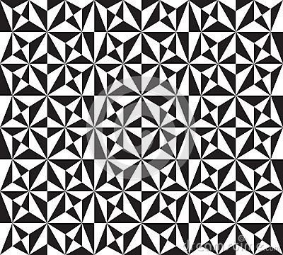 Free Pattern With Hexagonal Stars Stock Photography - 32788022