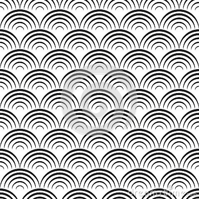 Free Pattern With Waves Stock Image - 65710561