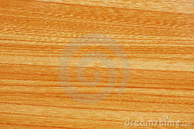 Pattern of wood