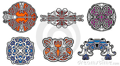 Patterned Ceramic