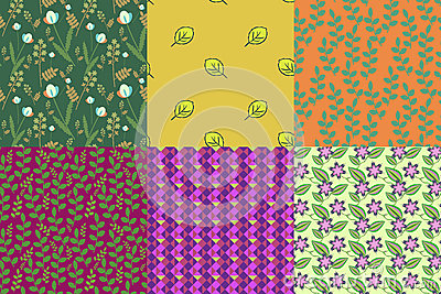 Patterns colllection
