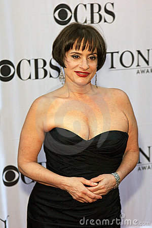 Patti LuPone Editorial Photo