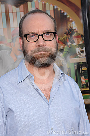 Paul Giamatti Editorial Stock Photo