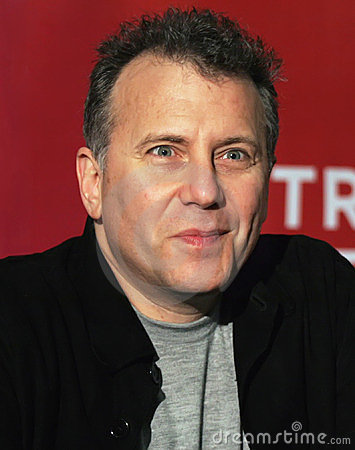 Paul Reiser Editorial Stock Image