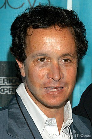 Pauly Shore Editorial Stock Image