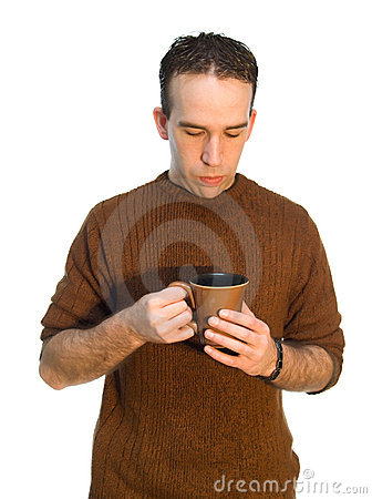 Pause-café des employés