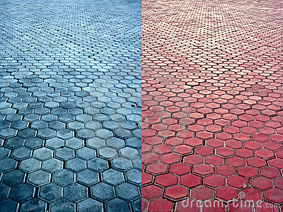 Pavement surfaces