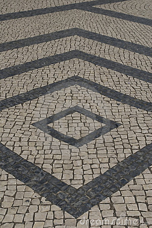 Free PAVING Stock Photography - 16348332