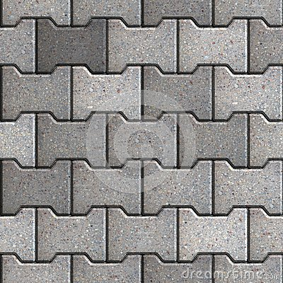 Free Paving Slabs. Seamless Tileable Texture. Royalty Free Stock Image - 34368916