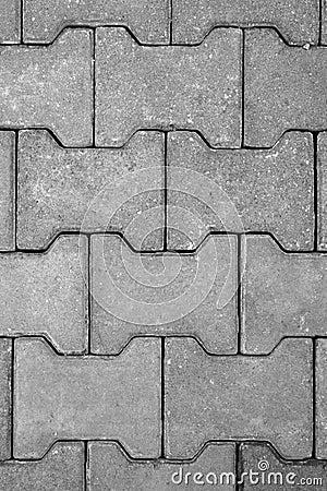 Free Paving Stones Stock Image - 924441