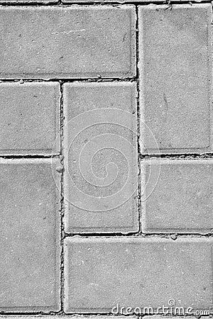 Free Paving Stones Street Royalty Free Stock Photo - 893855